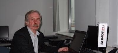 Eduard Olbricht