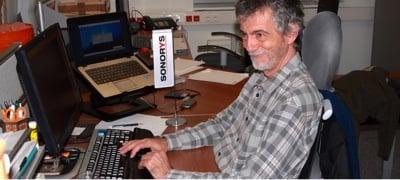 Gabor Kruchio
