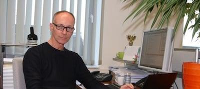 Wolfgang Eckhart